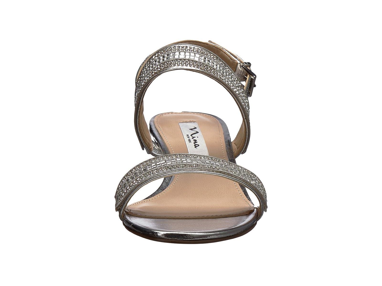 Men's/Women's Men's/Women's Nina Florece  Highlighted style style style  Clearance Sale 01b3d9