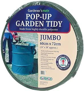 Gardman R623 Pop-Up Garden Tidy Jumbo, 24