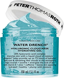 Peter Thomas Roth Water Drench Hyaluronic Cloud Hydrating Gel, 150.82 ml