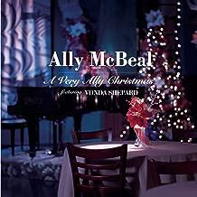 ally mcbeal a very ally christmas songs