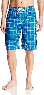34560176d9dfa Kanu Surf Men's Miles Swim Trunks (Regular & Extended Sizes)