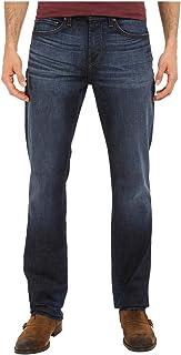 J Brand Men's Kane Reveled 10.5oz Slim Straight Jeans