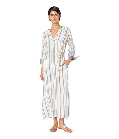 Splendid Playa Stripe Caftan (Playa Stripe) Women