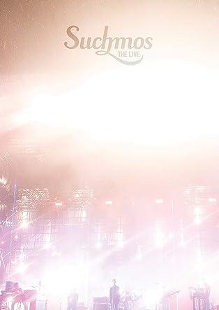 【Amazon.co.jp限定】Suchmos THE LIVE YOKOHAMA STADIUM 2019.09.08 (通常盤) (Blu-ray) (オリジナルキーホルダー(Amazon.co.jp Ver.)付)