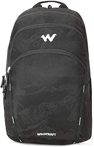 35 Ltrs 18 50 inchs Backpack 11911 Black Black