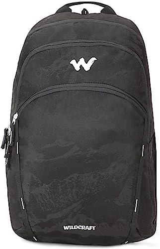 35 Ltrs 18 50 inchs Backpack 11911 Black Black