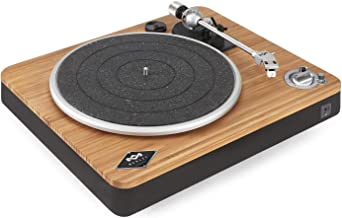 House of Marley Stir it Up Wireless Bluetooth Turntable