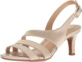 Best champagne dress sandals Reviews