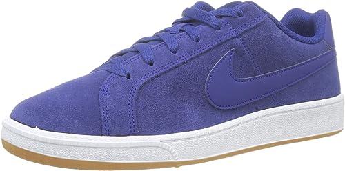 Nike Court Court Royale Suede, paniers Homme  édition limitée