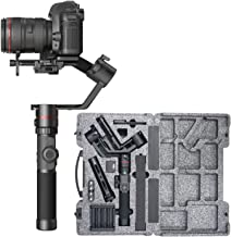 FeiyuTech Official AK2000 Gimbal 3-Axis Handheld Stabilizer for DSLR/Mirrorless Camera for Sony a9 a7III a7RIII Canon M50 ...