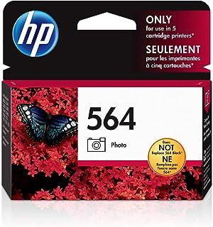 HP 564 | Ink Cartridge | Photo | CB317WN