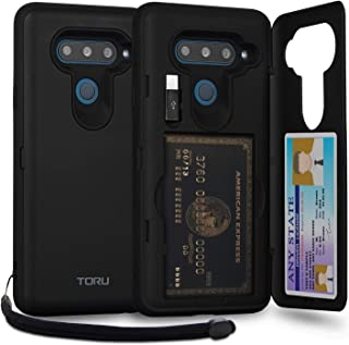 Best lg v40 thinq case wallet Reviews