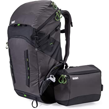 MindShift Gear rotation180° Horizon 34L Backpack (Charcoal)
