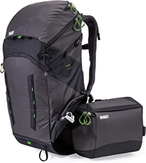 MindShift Gear rotation180° Horizon 34L Backpack (Charcoal)