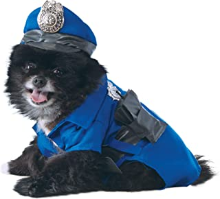 Best police officer dog halloween costume Reviews