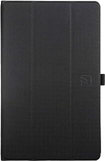 Tucano Gala Hardcase Funda Protectora para Samsung Galaxy Tab A 2019 TAB-GSA1910-BK
