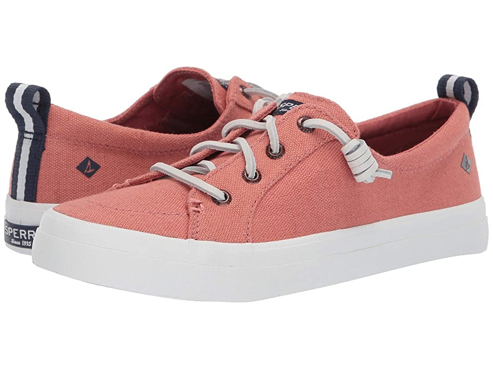 fc1fb5d1d3 Here you can buy Sperry Crest Vibe Linen Shoes