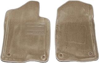 Lund 609575 Catch-All Carpet Beige Front Floor Mat - Set of 2