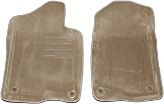 Lund 609575 Catch-All Carpet Beige Front Floor Mat - Set of 2