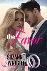 The Favor: A Marriage of Convenience Romance Kindle Edition
