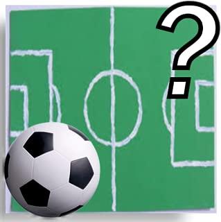Ultimate Football Logo Quiz
