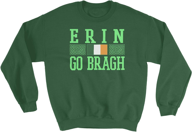 HARD EDGE Cheap SALE Start DESIGN Unisex Sweatshirt Erin Ultra-Cheap Deals Braugh Go