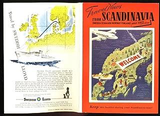 Travel News From Scandinavia (Denmark, Sweden, Norway, Finland)