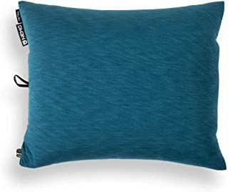 c/ómoda Almohada comprimible de Viaje para coj/ín Lumbar Trasero Jackallo Almohada Inflable Almohada ergon/ómica Ultraligera para Acampar