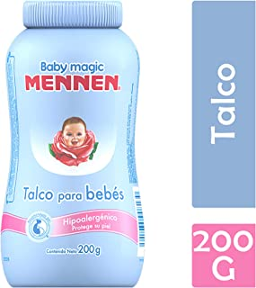 Best talco para bebe mennen Reviews