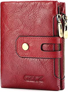 Best leather coin wallet Reviews