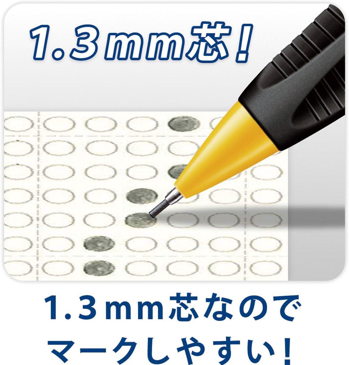 Yellow Body 771 Mechanical Pencil 1.3 mm - New