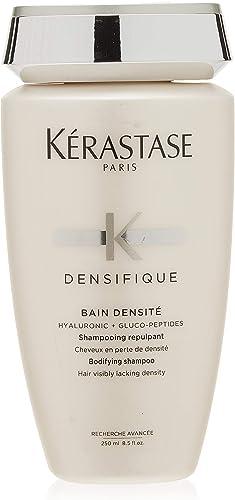 Kérastase - Gamme Densifique - Bain Densité - Shampooing repulpant pour cheveux en perte de densité - 250ml