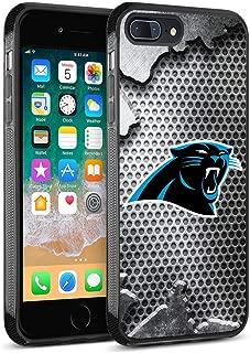 carolina panthers iphone 8 case