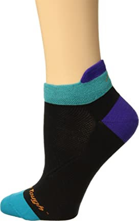Vertex No Show Tab Ultra Light Cool Max Socks