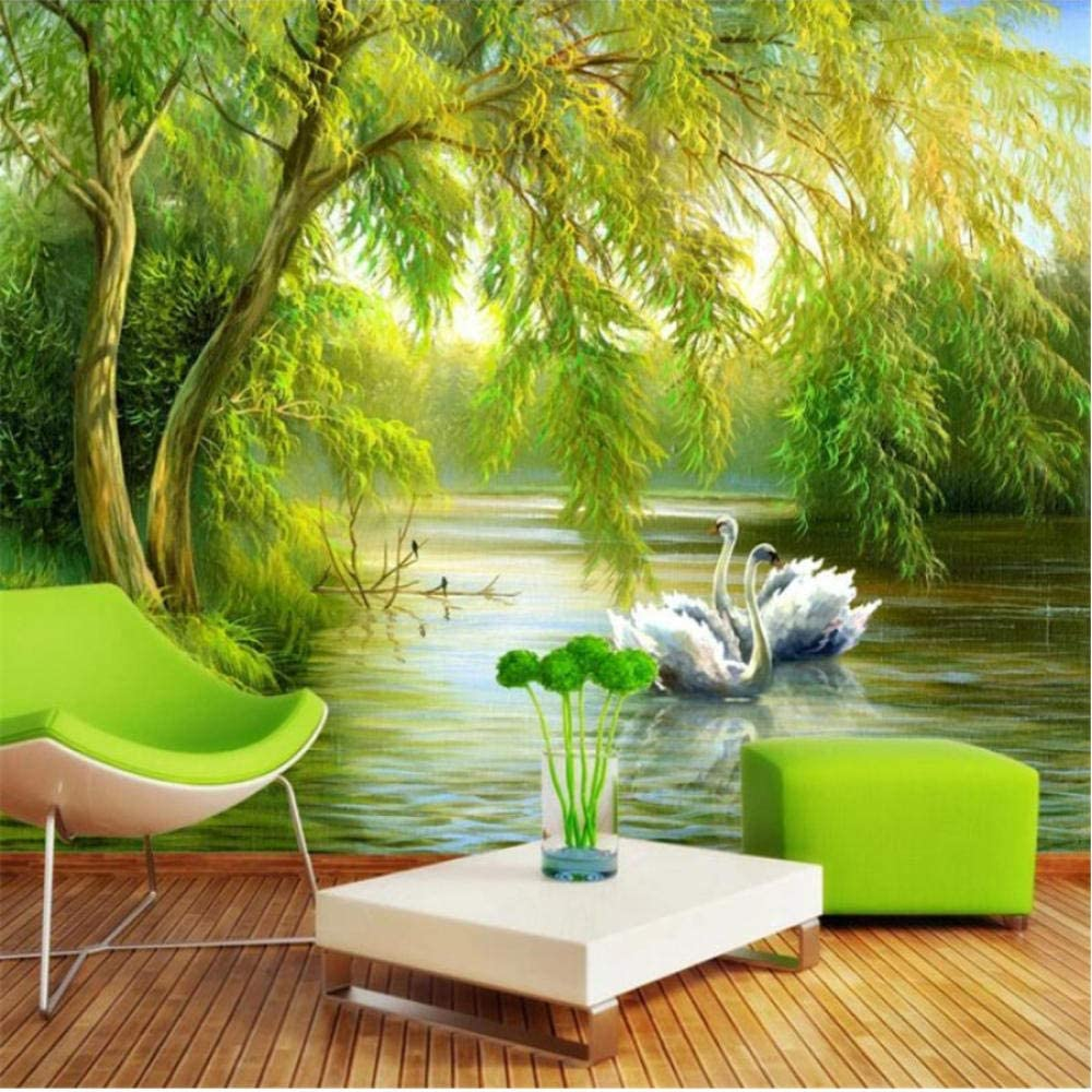 Clhhsy 3D Art Max 51% OFF Wallpaper Customized Large Refu Limited Special Price Mural Home Fashion