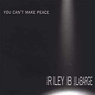 You Can't Make Peace