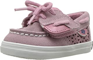 Sperry Kids' Bluefish Crib Jr Shoe
