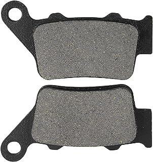 Brake Pad Set دراجة نارية الفرامل الخلفية منصات ل EXC200. إلى عن على مؤسس إلى عن على EGS 200 1998-2003 SX250 SX 250 1994-2...