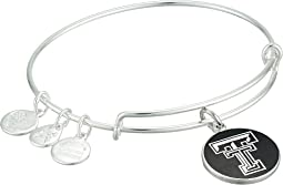 Color Infusion Texas Tech University Logo II Bangle