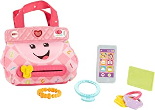 Fisher-Price FPR50 Laugh and Learn My Smart Purse