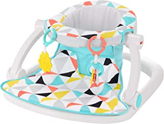 sit and play infant positioner
