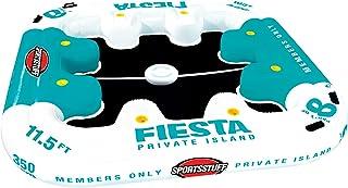 SPORTSSTUFF FIESTA ISLAND