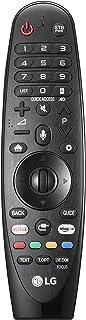 comprar comparacion LG Magic Control AN-MR18BA - Mando a Distancia (Reconocimiento de Voz, apunta y navega, Rueda de Scroll, Botones Netflix y...
