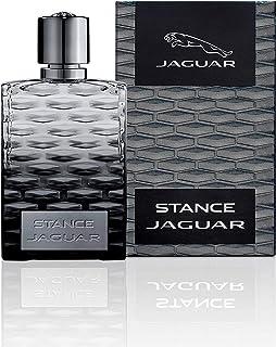 Jaguar Stance Eau De Toilette Perfume For Men, 100 ml
