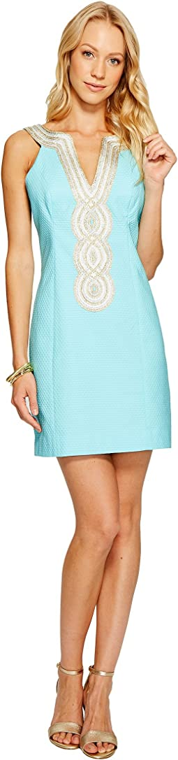 Valli Shift Dress