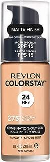 revlon colorstay liquid foundation color chart