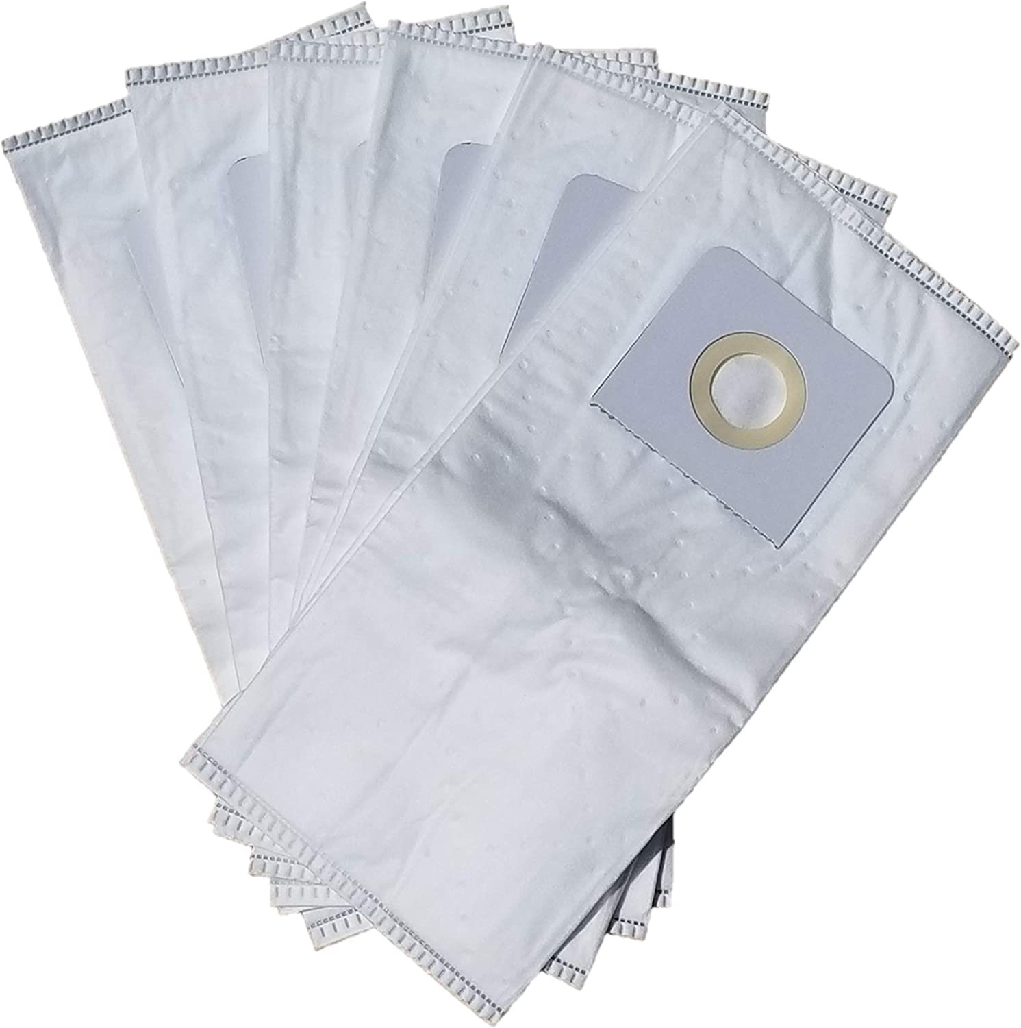 Ultra Fresh List price Compatible 6 Pack of Japan Maker New 2000 HEPA Bags Riccar Vibrance