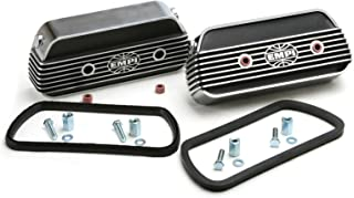 EMPI 00-8852-0 EMPI VW HI-PERFORMANCE C-CHANNEL BOLT -ON VALVE COVERS, Pr.
