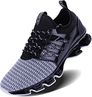 JointlyCreating Mens Casual Mesh Walking Shoes Outdoor Sport Sneakers