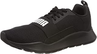 حذاء بوما الرياضي السلكي جونيور للأولاد من بوما